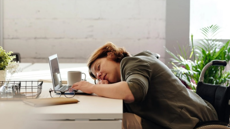 health effects of overworking