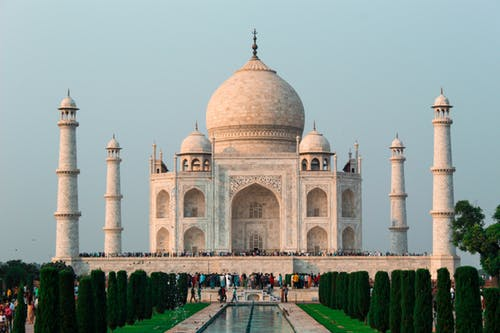 15 Amazing Facts about India