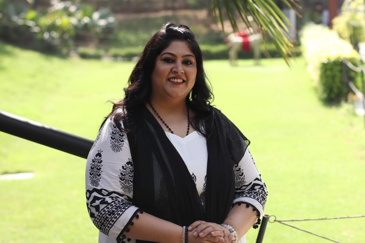 Dr. Priya Kaul, Spiritual Life Coach