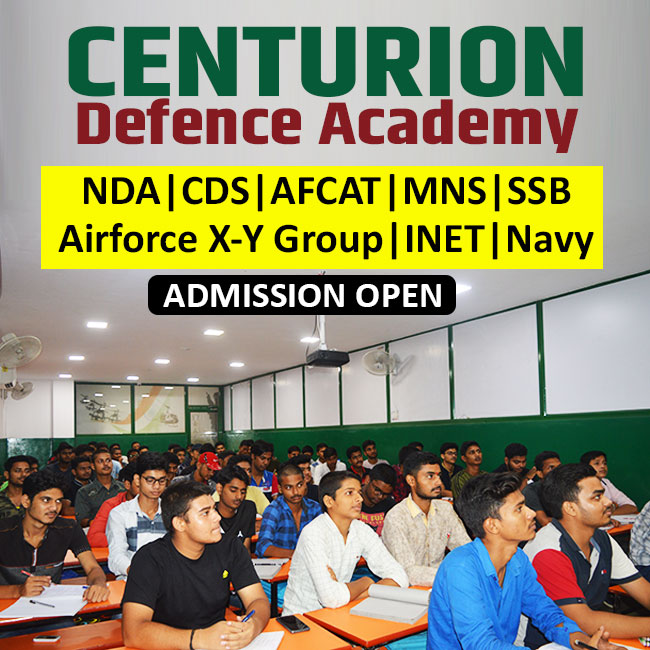 Defence Institute based in Lucknow