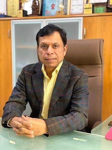 Mr._Vikram_Agarwal__MD__Greendot_Health_Foods_Pvt_Ltd__Cornitos