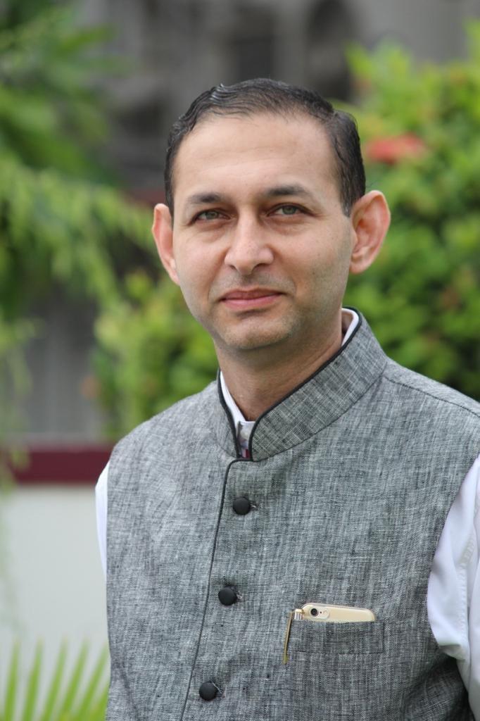 Dr Rajendra Patankar_CEO_Jupiter Hospital