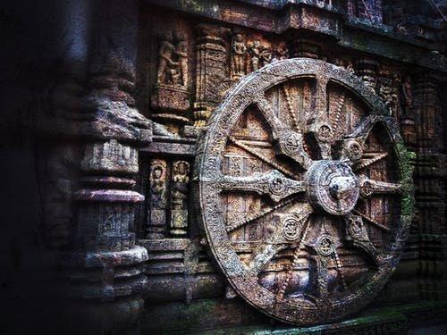 Liberation through Sanathana Dharma